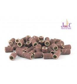 Pile cilindrice, duritate medie 100, set 50 buc., art. nr.: 10114