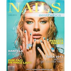 Revista Nails Aesthetics Nr. 9 / 2013