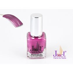 Mood Polish, Heat, 10 ml, art. nr.: 300044.7