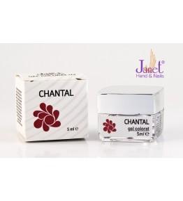 Gel colorat Chantal, 5 ml, art. nr.: 20081.6