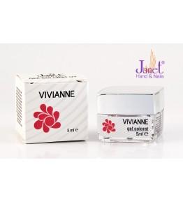 Gel colorat Vivianne, 5 ml, art. nr.: 20081.9