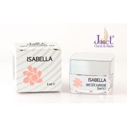 Gel colorat Isabella, 5 ml, art.nr.: 20081.33