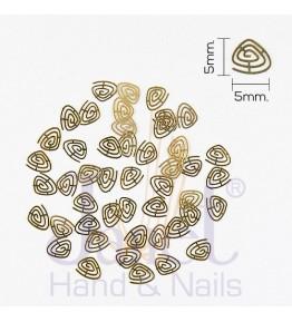 Forme Metalice Nail Art, art. nr.: AP-13.1