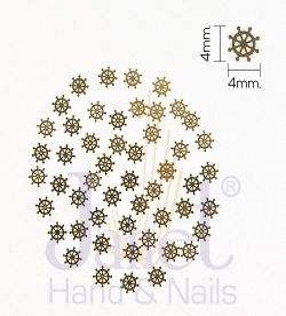 Forme Metalice Nail Art, art. nr.: AP-13.4