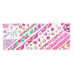 Nail Sticker, art. nr.: HOT-012A