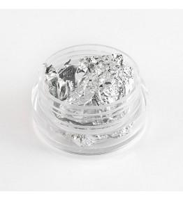 Folie aluminiu pentru Nail Art, art. nr.: 761577.1