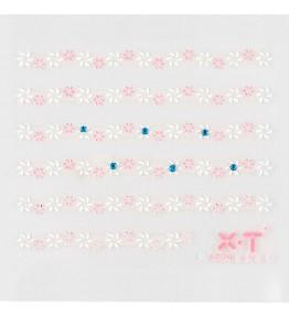 Nail Sticker, art. nr.: 74