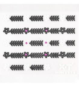 Nail Sticker, art. nr.: 103