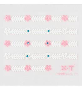Nail Sticker, art. nr.: 104