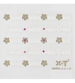 Nail Sticker, art. nr.: 106