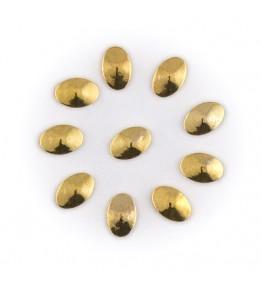 Bijuterii nail art, 10 buc./ plic, art. nr.: 761597