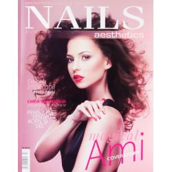 Revista Nails Aesthetics Nr. 1 (14) / 2015