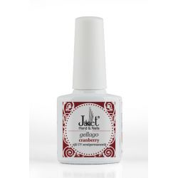 Gellago - Cranberry, 7 ml, Oja UV Semipermanenta, art. nr.: 20142