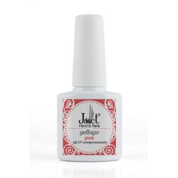 Gellago - Pink, 7 ml, Oja UV Semipermanenta, art. nr.: 20152