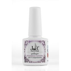 Gellago - Aluminium Lavender, 7 ml, Oja UV Semipermanenta, art. nr.: 20297