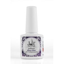 Gellago - Deep Violet, 7 ml, Oja UV Semipermanenta, art. nr.: 20312