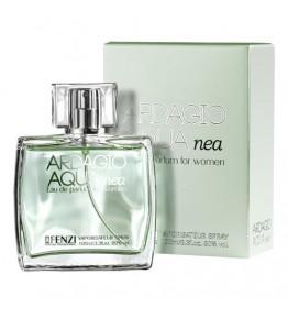 JFENZI - Ardagio Aqua Nea - Apa de parfum pentru femei 100 ml