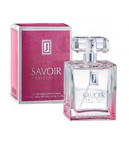 JFENZI - Savoir Brilliant - Apa de parfum pentru femei 100 ml