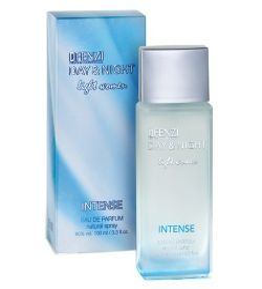 JFENZI - Day & Night Light Intense - Apa de parfum pentru femei 100 ml