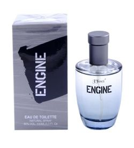 JFENZI - Engine - Apa de parfum pentru barbati 100 ml
