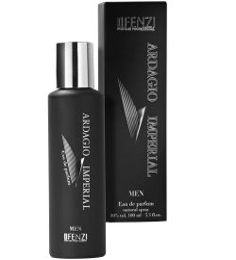 JFENZI - Ardagio Imperial Men - Apa de parfum pentru barbati 100 ml