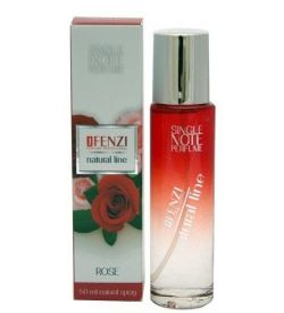 JFENZI - Natural Line - Rose 50 ml