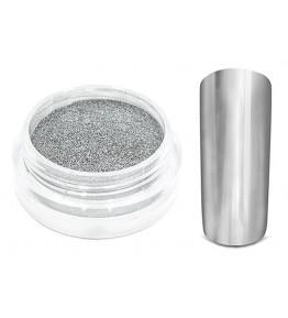 Pigment cromat pudra - Silver, cutiuta 1 gr., art. nr.: 76800