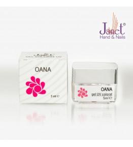 Gel colorat Oana, 5 ml, art.nr.: 20081.64