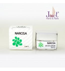 Gel colorat Narcisa, 5 ml, 20081.66
