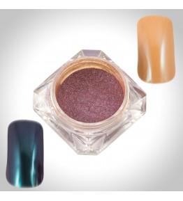 Pigment cromat pudra - Blue