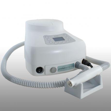 Pila electrica Promed 4030-SX-2 cu aspirator incorporat