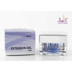 Extension Gel, Transparent, 28 ml, art. nr.: 20033