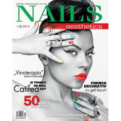 Revista Nails Aesthetics Nr. 8 / 2013