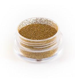 Glitter, cutiuta 3 gr., Gold, art. nr.: 76216.8