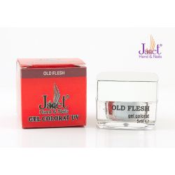Gel colorat Old Flesh, 5 ml, art. nr.: 20003.59