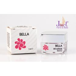 Gel colorat Bella, 5 ml, art. nr.: 20081.10