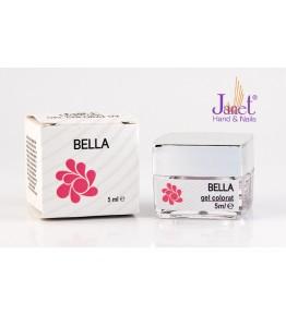 Gel colorat Bella, 5 ml, art. nr.: 20081.10