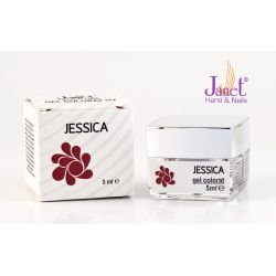 Gel colorat Jessica, 5 ml, art. nr.: 20081.7