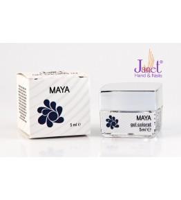 Gel colorat Maya, 5 ml,...