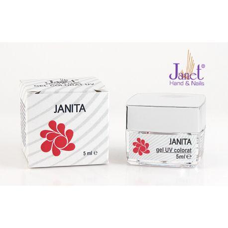 Gel colorat Janita, 5 ml, art. nr.: 20081.23