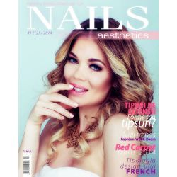 Revista Nails Aesthetics Nr. 1 (12) / 2014