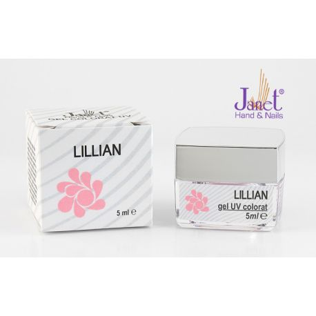 Gel colorat Lillian, 5 ml, art. nr.: 20081.17