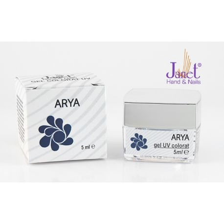 Gel colorat Arya, 5 ml, art. nr.: 20081.19