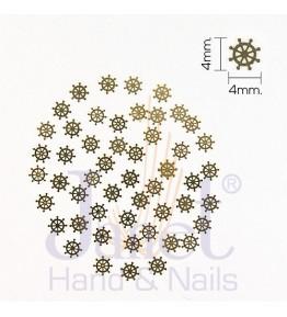Forme Metalice Nail Art,...