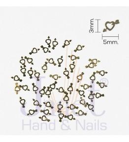 Forme Metalice Nail Art, art. nr.: AP-13.7