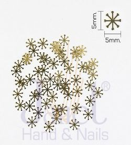 Forme Metalice Nail Art, art. nr.: AP-13.9