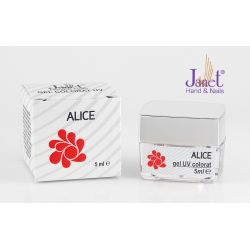 Gel colorat Alice, 5 ml, art. nr.: 20081.20