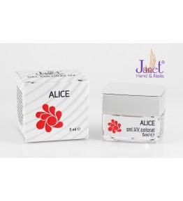 Gel colorat Alice, 5 ml, art. nr.: 20081.20