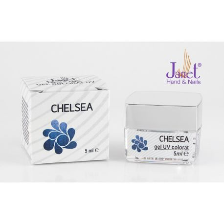 Gel colorat Chelsea, 5 ml, art. nr.: 20081.24