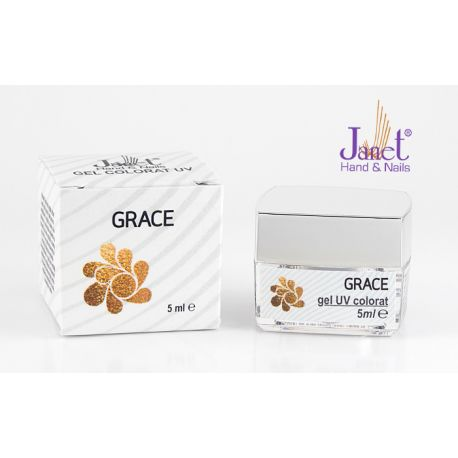 Gel colorat Grace, 5 ml, art. nr.: 20081.25